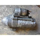 Starter Peugeot 607 2.7HDi 9649448380